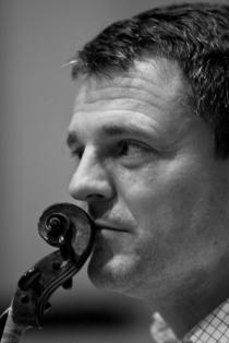 Franc Polman (foto Annelies van der Vegt)